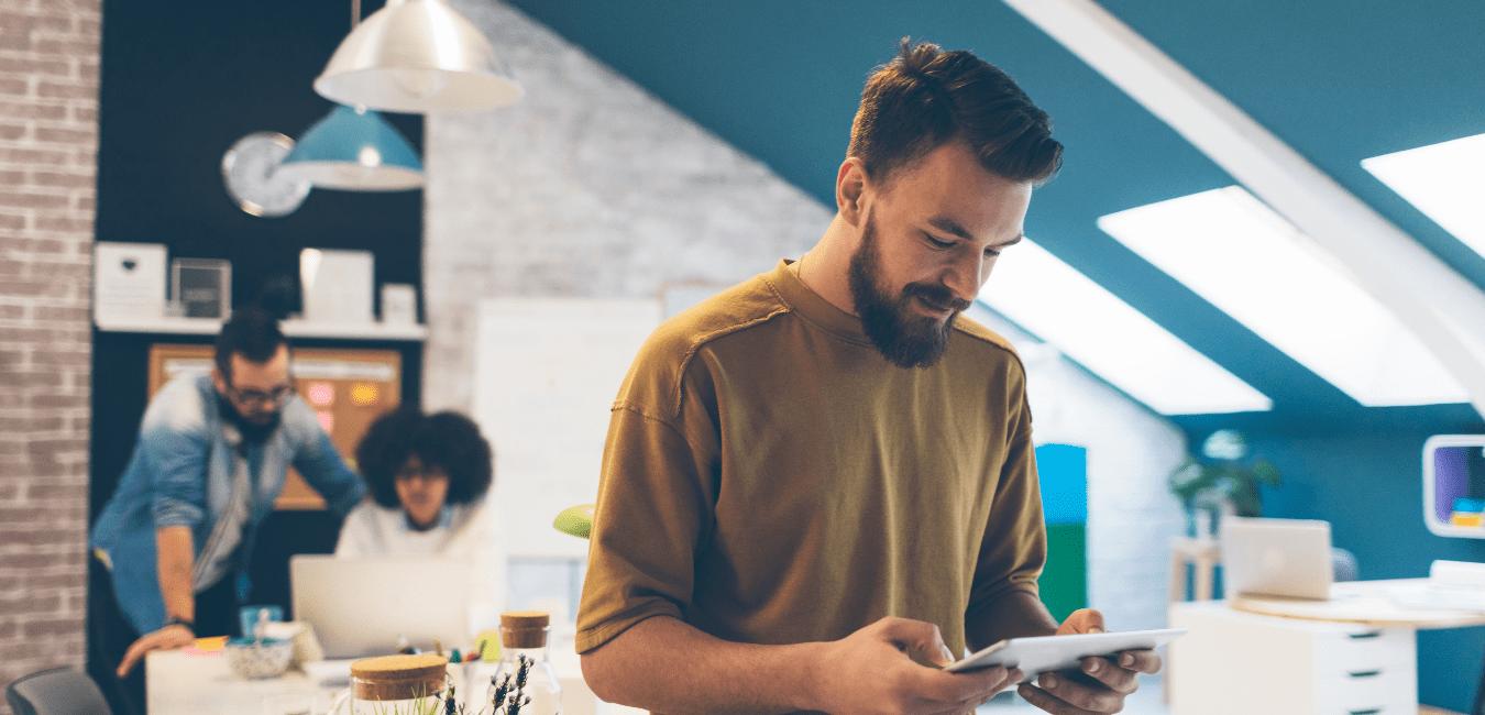 Nuevo cambio en la deducción en startups