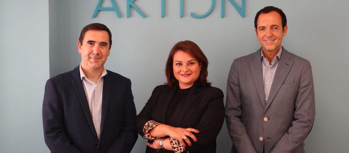 Maria-Benedicto-y-los-socios-de-AKTION-1